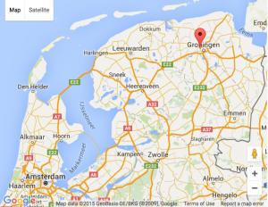 Crowdynews Groningen